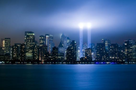 9/11/2009 - Blue