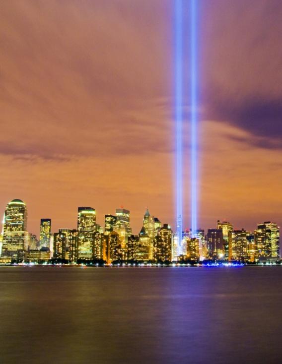 9/11/2009 Metallic